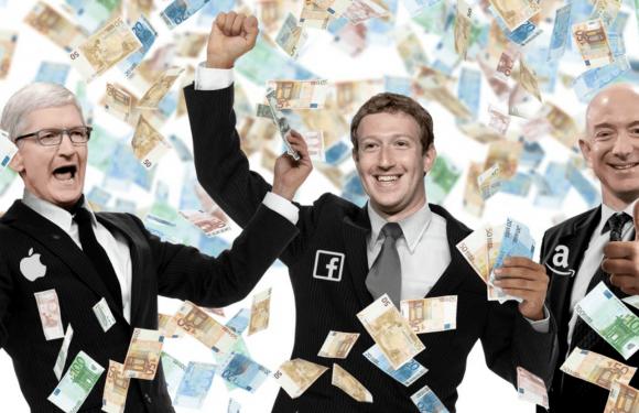 """""""Il sistema di tassazione è programmato per fallire"""". Una petizione punta a stanare le multinazionali in Europa"""