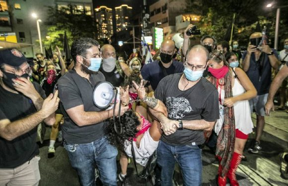 Israele: continuano le proteste contro il governo di Netanyahu tra nuovo lockdown e violenze della polizia