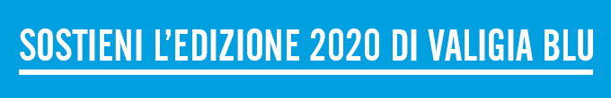 La parola ai lettori: valuta l'edizione 2020 di Valigia Blu
