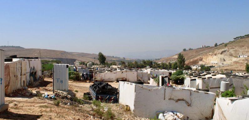 Le traversate della morte dal Libano a Cipro