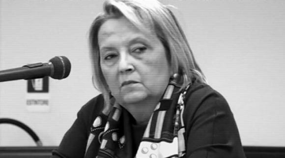 L'ex giudice Silvana Saguto condannata a 8 anni e 6 mesi di carcere