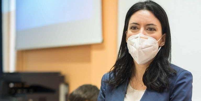 """""""Massima solidarietà alla Ministra dell'Istruzione Lucia Azzolina"""""""