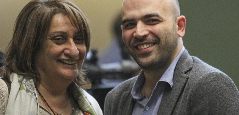 Minacce dei casalesi a Capacchione e Saviano, domani l'esame testimoniale dello scrittore in Tribunale a Roma