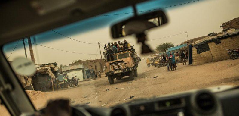 Oxfam su accordi Ue Nord-Africa: «Producono violazione dei diritti umani»