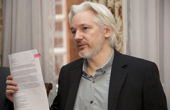 Processo ad Assange: l'accusa si basa su un crimine che non è stato commesso