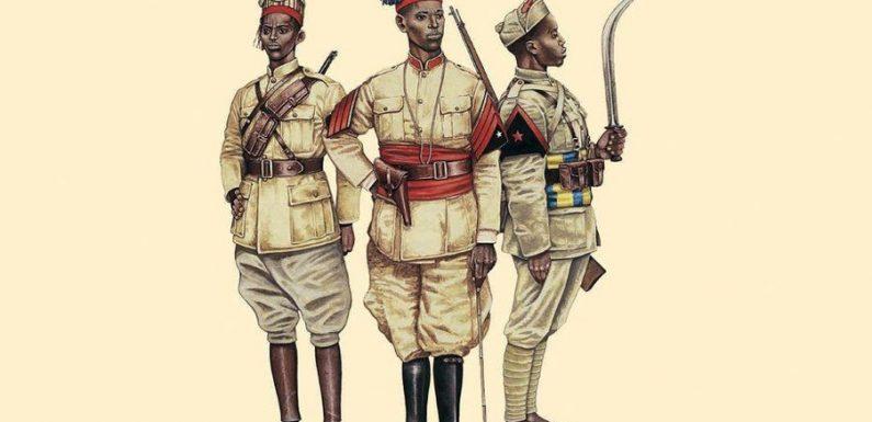 Razzismo, storia e letteratura
