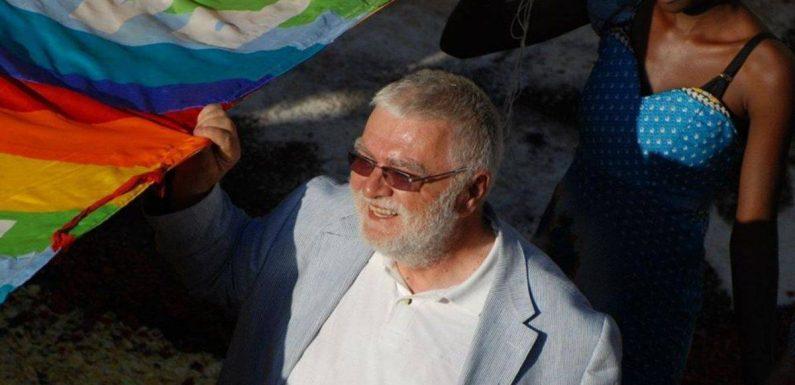 Ricordo di Eugenio Melandri, ad un anno dalla scomparsa.