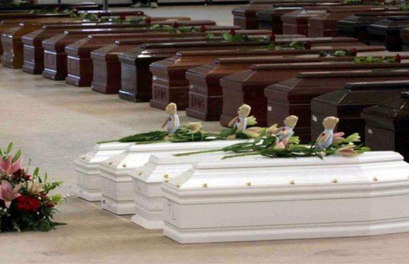 Sette anni dopo la strage di Lampedusa nel Mediterraneo si continua a morire