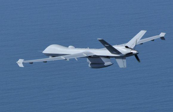 Un drone per sorvegliare il Mediterraneo e fermare i migranti. Il nuovo appalto del ministero dell'Interno