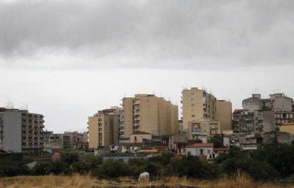 Un minorenne somalo muore a Catania nella totale indifferenza!