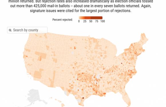 Una corsa elettorale senza precedenti: guida alle elezioni USA 2020