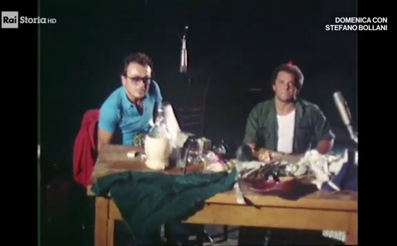 I miei Special su Fellini. Seconda puntata