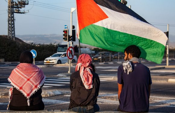 I palestinesi si ammalano nelle carceri israeliane
