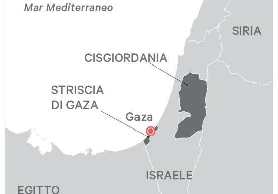 Il buio sopra la Striscia di Gaza: gli impatti dell'occupazione israeliana misurati dalle Nazioni Unite