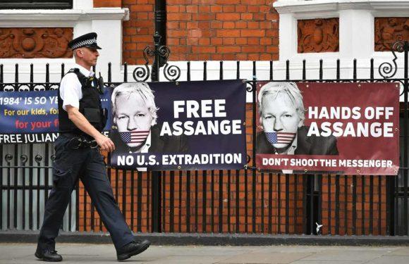 Il caso Assange ci riguarda da vicino