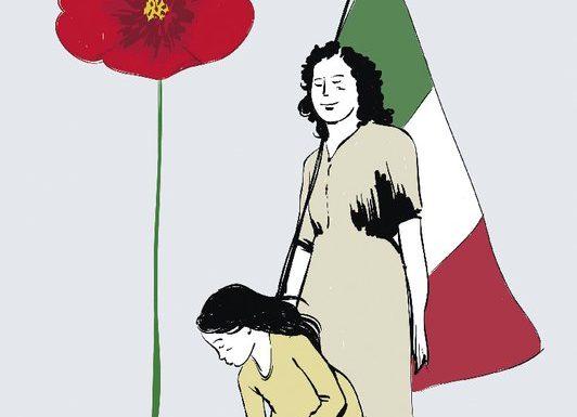 In anteprima, la tessera ANPI 2021 dedicata alle donne della Resistenza