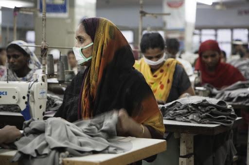 La pandemia e la violenza sulle lavoratrici della filiera tessile