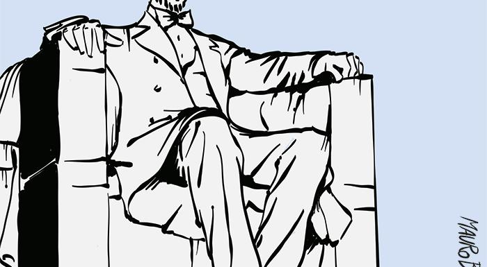 L'opinione di Lincoln (repubblicano)