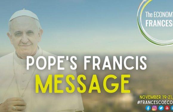 Quando il Papa dà ragione ai no-global