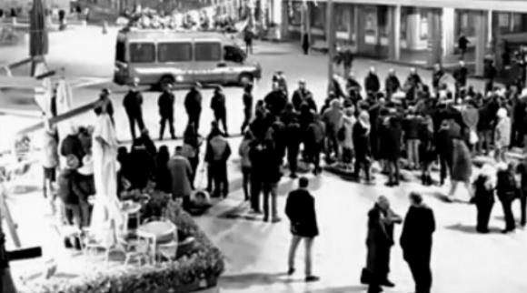 Ragusa, protesta contro Forza Nuova: disposta l'archiviazione nei confronti dei cinquanta indagati