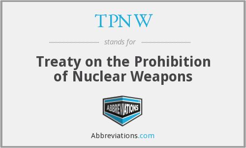 Tpnw: il nuovo trattato entra in vigore, ma le contraddizioni restano