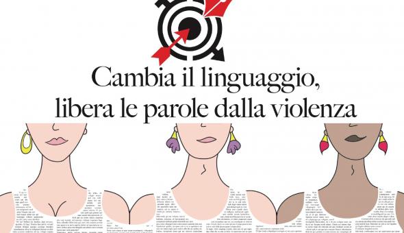 Violenza contro le donne. Lettera aperta per l'uso corretto del linguaggio!