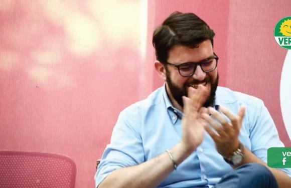 Aprilia – La biblioteca comunale porterà il nome di Roberto Fiorentini