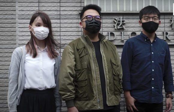 """Attivisti condannati o in fuga, editori in carcere, giornalisti licenziati: """"A Hong Kong le libertà si stanno deteriorando giorno dopo giorno"""""""