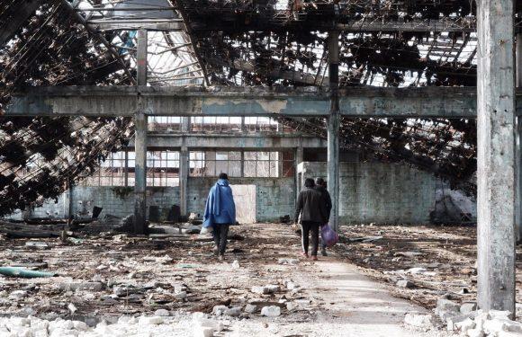 Bosnia, si fermi lo scacchiere della disumanità