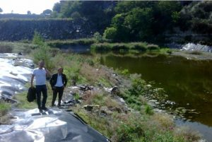 Campania: grazie ai Verdi bonificata ex discarica Ranieri, sarà un parco archeologico
