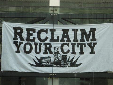 Città ribelli e partecipazione, verso le elezioni comunali dell'11 giugno