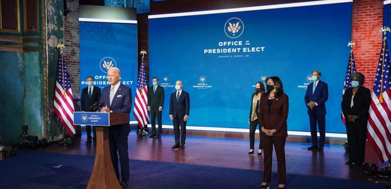 Con Joe Biden si apre una nuova fase della lotta ai cambiamenti climatici
