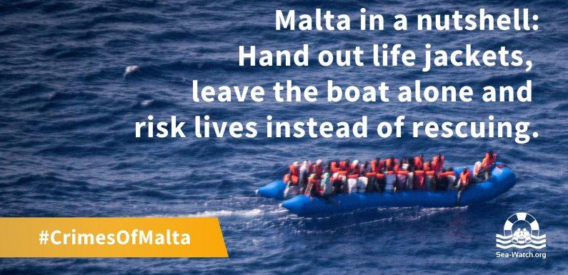 Crimes of Malta 06