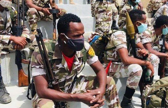 Etiopia: guerra nel Tigray e non solo