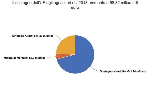 Europa, la Politica Agraria Comune non contrasta i cambiamenti climatici, non preserva la biodiversità, non sostiene i piccoli agricoltori