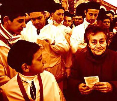 Festa di Sant'Agata, una proposta.