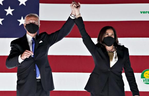 Inizia l'era Biden-Harris, quale futuro in tema di ambiente e diritti per gli Stati Uniti?