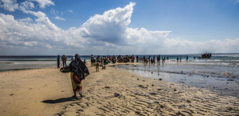 """La """"maledizione delle risorse"""" che piega il Mozambico"""