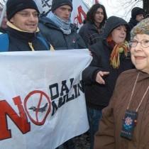 Lidia Menapace: No Tav, un esempio di blocco sociale, che può diventare blocco storico