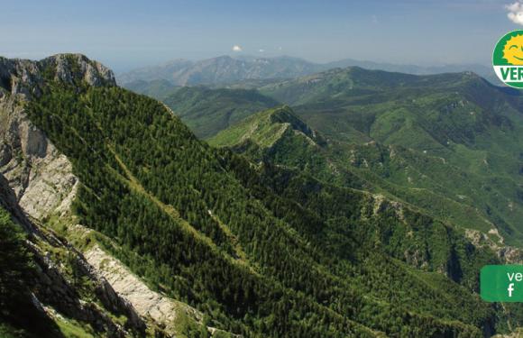 Liguria: Toti all'assalto dei parchi, pronto nostro ricorso di legittimità costituzionale