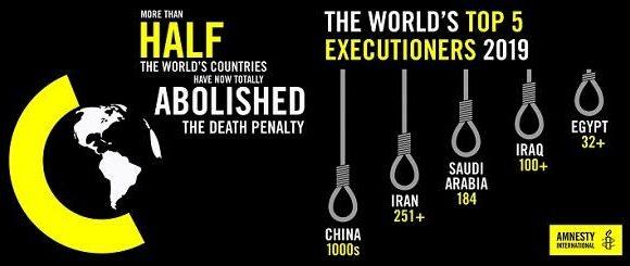 L'Iran ha ucciso, impiccandolo, il giornalista dissidente Ruhollah Zam