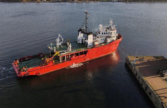 Moas torna nel Mediterraneo con Sea-Eye per salvare vite umane