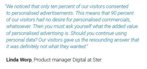 Ombre e criticità del sistema pubblicitario digitale: un futuro senza annunci personalizzati?