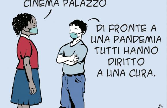 Per Il Nuovo Cinema Palazzo
