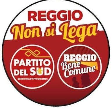 Reggio: Dichiarazioni dei Candidati del Partito del Sud