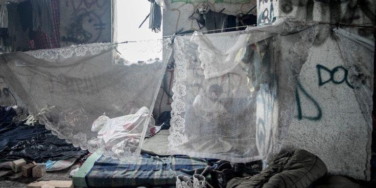 Richiedenti asilo respinti al confine tra Italia e Slovenia. La storia di Ahmed
