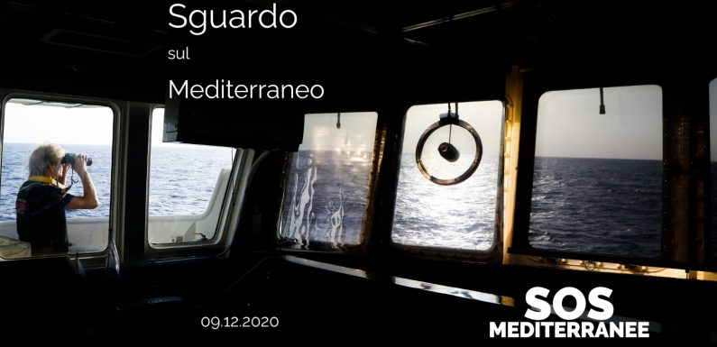 Sguardo sul Mediterraneo #19