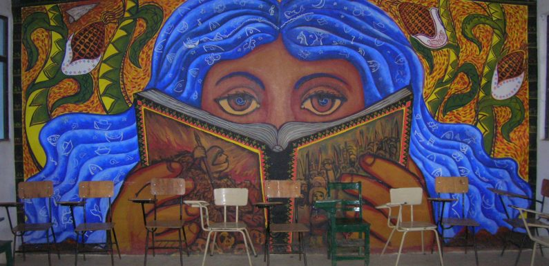 Storie del mondo. Il Chiapas raccontato dalle parole di Arturo Ceballos Alarcón