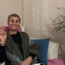 Turchia. Libertà per Leyla Güven