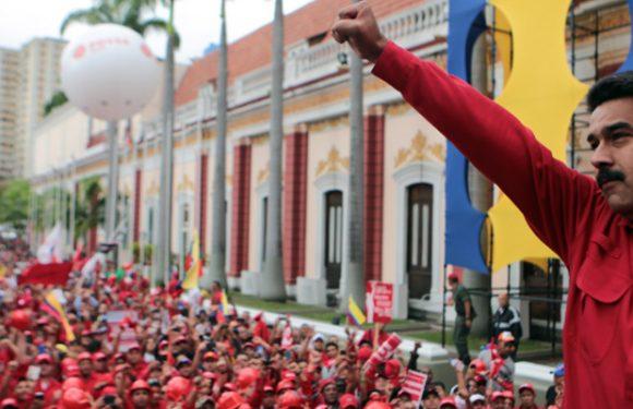 Venezuela: nuova vittoria chavista alle elezioni per l'Asamblea Nacional